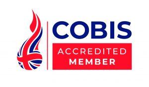 COBIS-Accredited Member